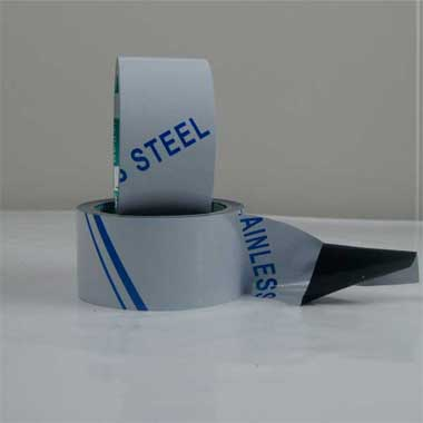 PE Protective Film For Stainless Steel