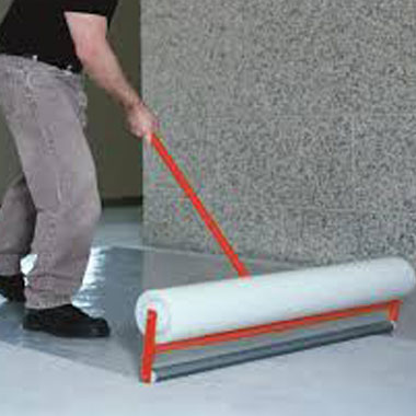 Protective Carpet Film