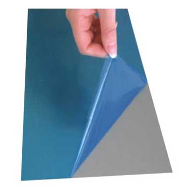 Peel Off Protective Film without any residue
