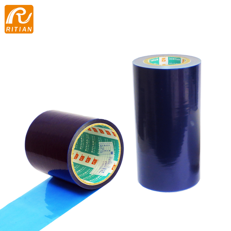 HVAC Duct Wrap Protection Film