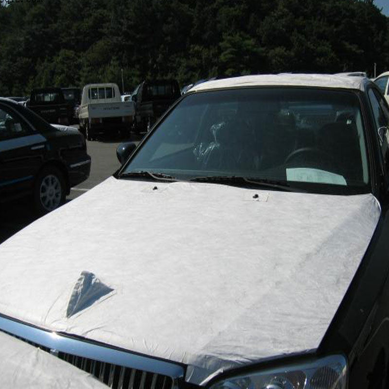 Protective Film for Vehicles interior and exterior parts