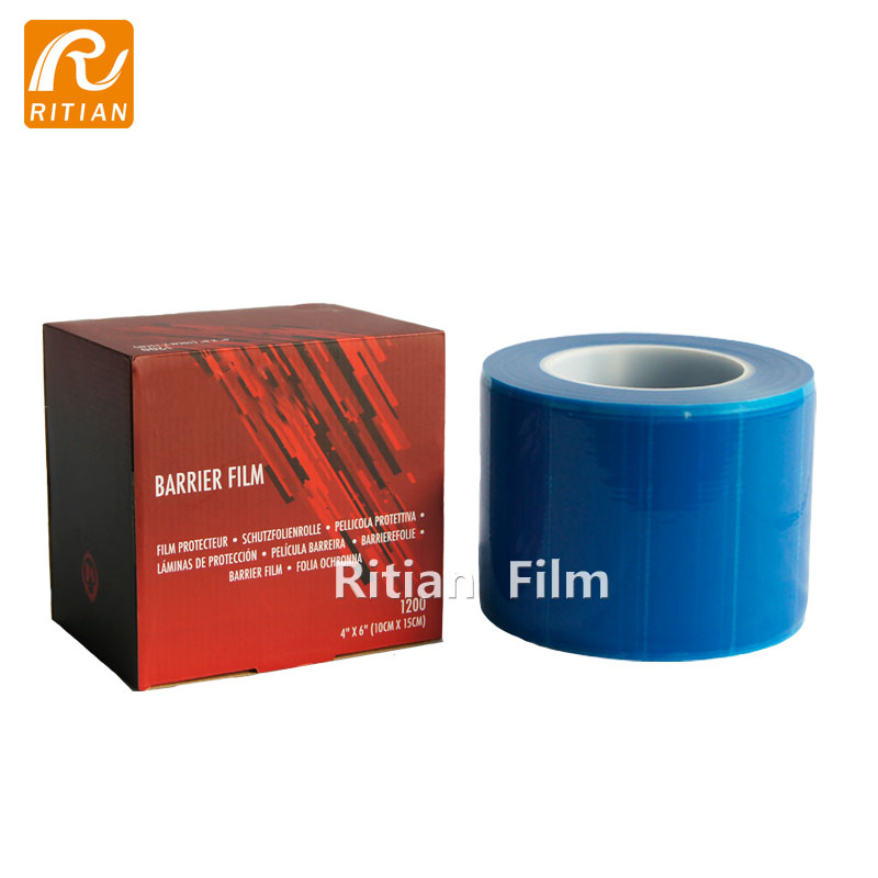 Disposable Dental /Tattoo Barrier Film